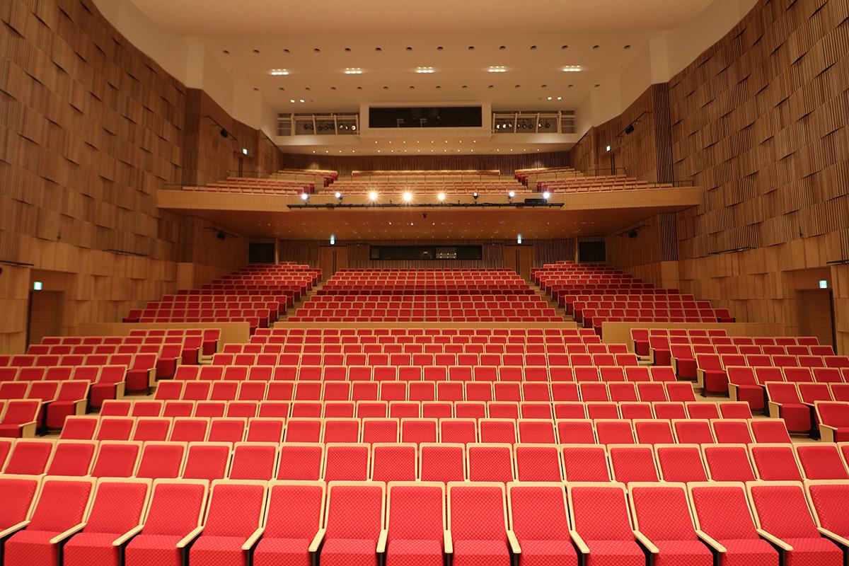 秩父宮 記念 市民 会館