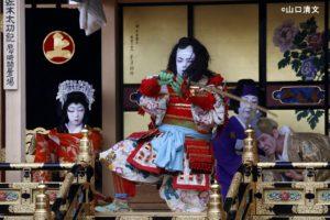 秩父歌舞伎